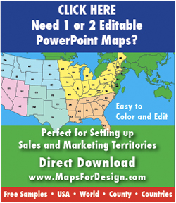mapsfordesign.com, powerpoint maps, editable maps for presentation
